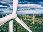 Windenergie im Aufwind