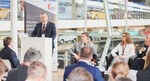 In Brussels on the development of Baltic offshore