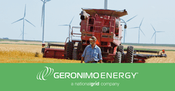 Image: Geronimo Energy