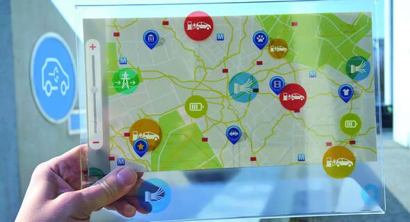 Netze BW bringt die Verteilnetze auf Zukunftskurs (Bild: Ormazabal/Netze BW)