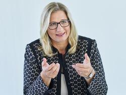 Wirtschaftsministerin Anke Rehlinger (Bild: Land Saarland)