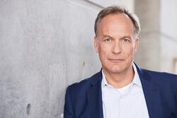 Karl Haeusgen (Bild: HAWE Hydraulik)