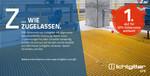 Erste abZ für GFK-Gitterroste weltweit