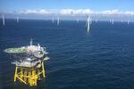 Offshore-Windpark Deutsche Bucht liefert ersten Strom