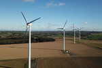 Europe installs 4.9 GW of new wind energy capacity in first half of 2019