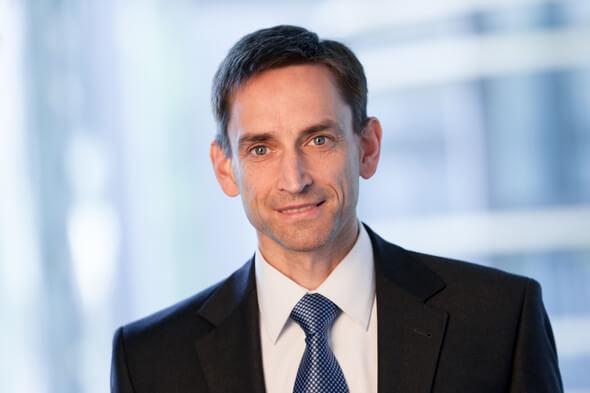 Dr. Ulrich von Hülsen (Bild: Schunk)