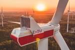 Baustart für zwei Onshore-Windparks in der Türkei mit insgesamt 210 Megawatt