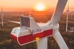 Start of construction at two onshore wind farms in Turkey to add a total output of 210 megawatts