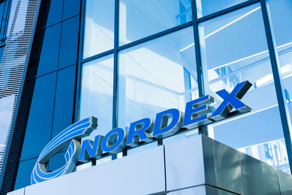 Image: Nordex
