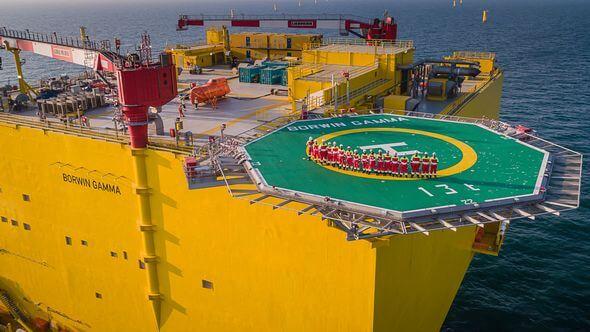 Image: Petrofac