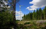Gericht ebnet Weg zum Windpark