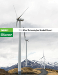 New report finds attractive wind energy prices, at under 2¢/kWh on average