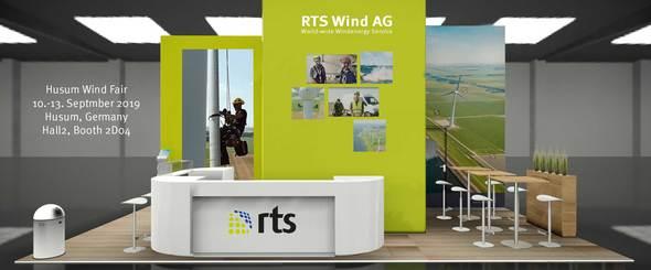 Bild: RTS Wind