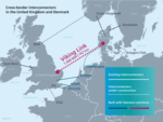 Siemens wins order for first HVDC link between Great Britain and Denmark