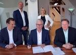 Vattenfall und GAIA kooperieren bei der Entwicklung von Windenergieprojekten in Hessen und Rheinland-Pfalz
