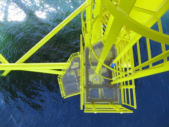 Das Bachmann SHM Team unterstützt SHM Offshore-Projekte mit erfolgreichen, lebensverlängernden Strukturen (Bild: Bachmann electronic)