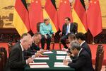 Schaeffler treibt autonomes Fahren in China voran
