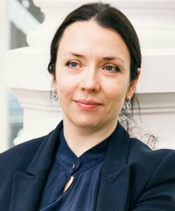Prof. Dr. Ines Zenke (Bild: BBH)