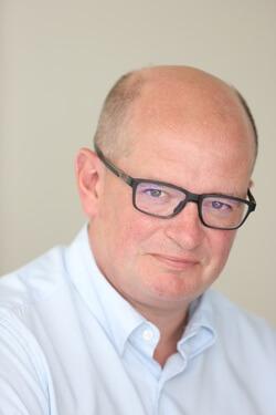 Ben Hunt (Image: Siemens Gamesa)