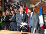 Groix & Belle-Ile Floating Offshore Wind Farm Selects MHI Vestas as Preferred Supplier