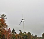 Pattern Development and Henvey Inlet First Nation Complete Largest First Nation Wind Project in Canada