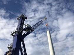 Bild: Port of Blyth