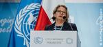 Svenja Schulze wirbt in China für mehr Klimaschutz und kohlenstoffarme Wirtschaft