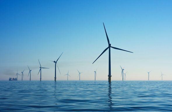 Die IECRE-OD-502 eignet sich vor allem für die Zertifizierung von Offshore-Windenergieanlagen (Bild: Unsplash/Nicholas Doherty)