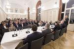 Cybersicherheit ist Chefsache – Über den Parlamentarischen Abend 2019 von BBH