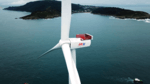 First Floating Project in France Gets 10 MW Turbines