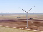 GE Renewable Energy announces 350 MW order for Foard City Wind Project in Texas