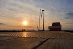 Gegen Mindestabstände von Windkraftanlagen und Wohnbebauung