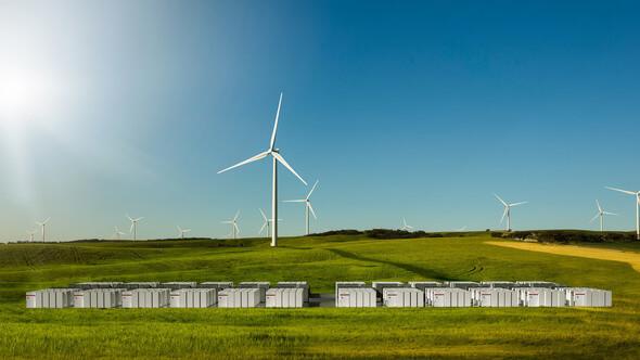 Bild: Hornsdaler Power Reserve