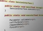 Unabhängige Software-Lösung für den Datenabruf aus Senvion-Anlagen