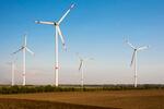 Kurzfristige Lieferfähigkeit für WEA innerhalb eines Jahres