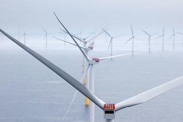 Images: WindEurope