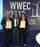 WWEC2019 has been opened in Rio de Janeiro