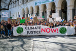 NOTUS energy unterstützt Klimademonstration