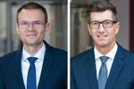 Zwei neue Partner Counsel: BBHC erweitert Management Board