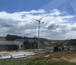 Die Antaris 12.0 kW in Frankreich