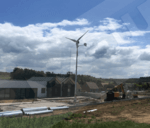 The Antaris 12.0 kW in France