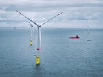 APG buys majority stake in German North Sea mega wind farm