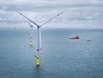 APG buys majority stake in German North Sea mega wind farm