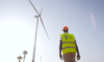Power Flows to the Grid from the First Ever Utility-Scale Wind Farm in Senegal and West Africa