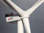 Northwester 2: MHI Vestas Installs First Ever V164-9.5 MW Turbine