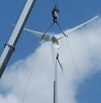 ANTARIS Windanlagen und der Behördenwahnsinn!