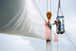 Sale of European Onshore Service business to Siemens Gamesa complete