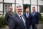Günter Engnath wird zweiter Geschäftsführer beim Enser Versicherungskontor
