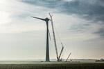 Energiequelle GmbH nimmt Windpark Schönefeld in Betrieb