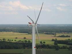 Deutsche Windtechnik is taking over six Vestas V112 turbines at the Bokel-Ellerdorf wind farm (Image: Deutsche Windtechnik)